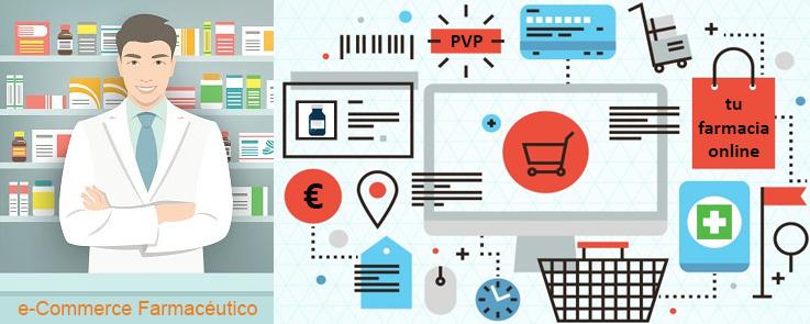 curso gestión tiendas de farmacia online