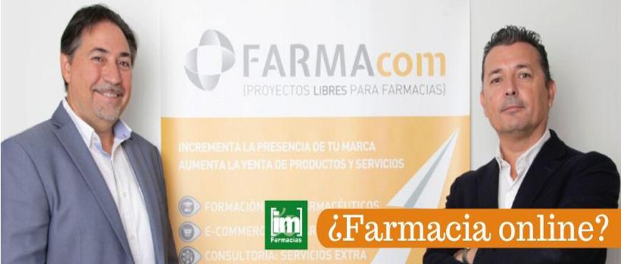 FARMAcom sobre la digitalización del sector farmacéutico