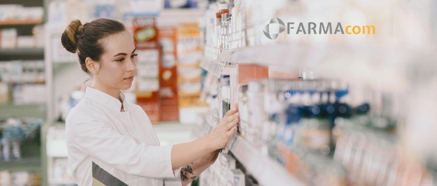 banco de imágenes de farmacia